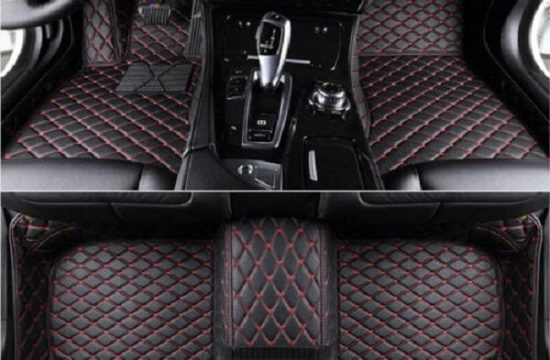 car mats 550x360 at 5 Ways That You Can Customise Your Car In The Perfect Way