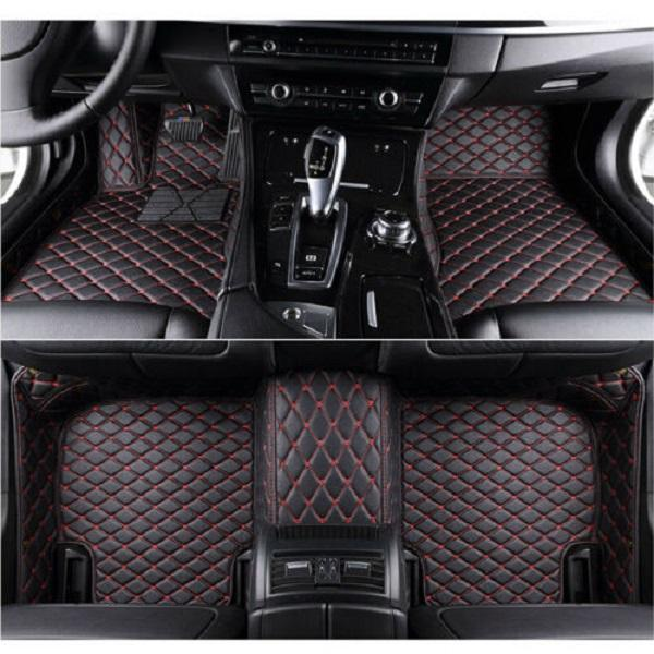 car mats at 5 Ways That You Can Customise Your Car In The Perfect Way