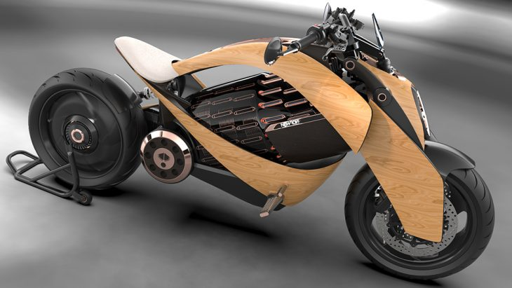 electric motorcycle 730x411 at Electric Motorbike Safety Issues