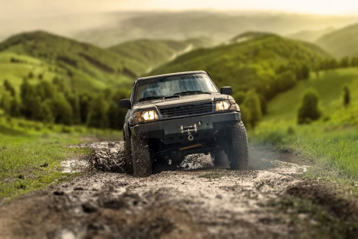 off roading 730x488 at Your Entry Into the Exciting World of Off Roading