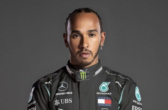 hamilton 550x360 at The 2020 Formula 1 Season In Review
