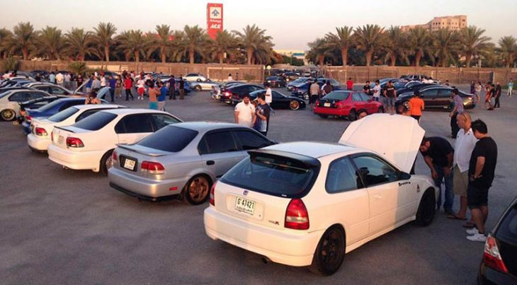 uae cars 730x403 at How to sell your car successfully in UAE?