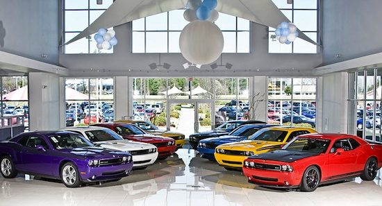 Car dealership 550x297 at Digital Asset Management and the Car Dealership Manager