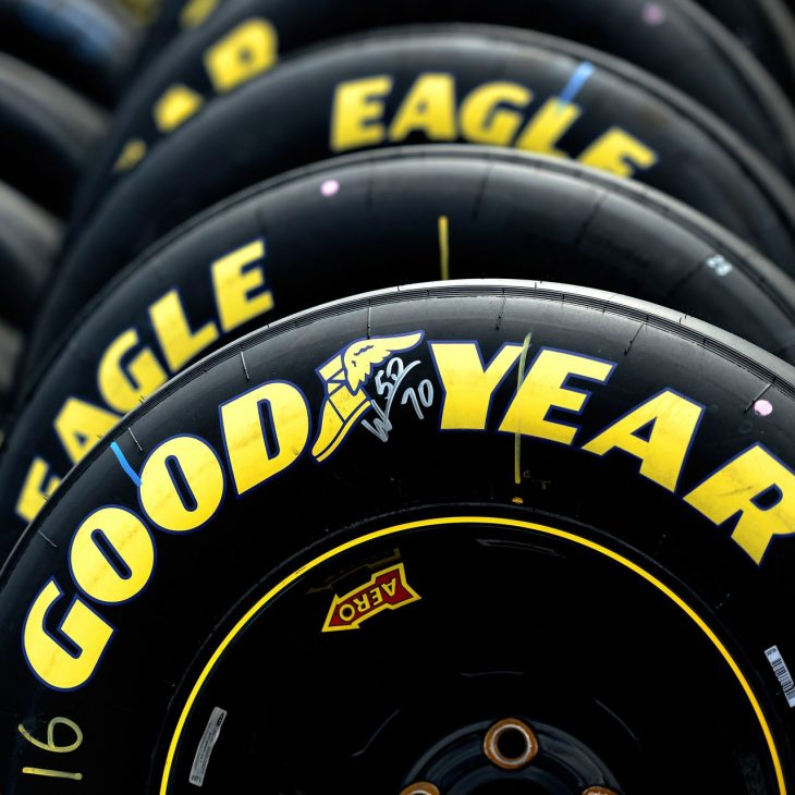 goodyear tires 730x730 at 5 Things Your Car Needs When You Move