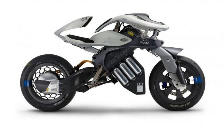 Yamaha Motoroid 730x406 at The Technologies Behind Autonomous Motorcycles