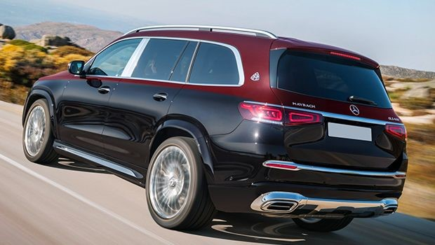 Mercedes « Maybach GLS at Understanding What Sets Apart the Maybach from Other Mercedes Benz Vehicles