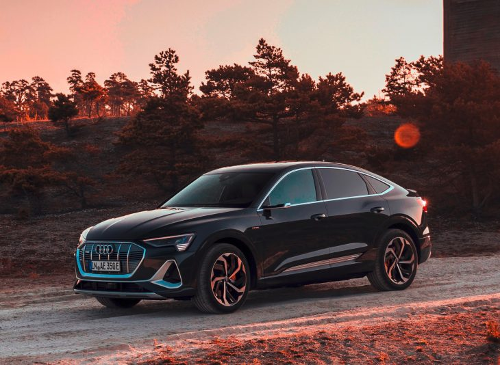 audi e tron 730x534 at Luxury SUVs That Are Really Worth The Money