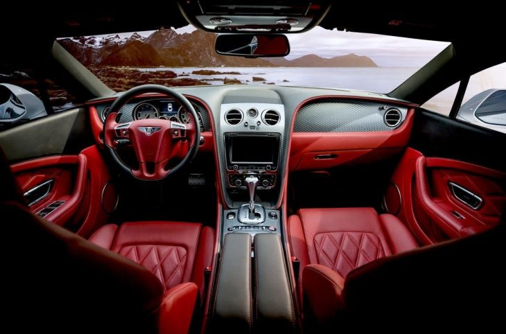 car interior 730x482 at Foreign Vehicle Appeal and Advice