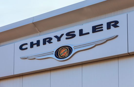 chrysler 550x360 at Chrysler Corporation Fails the Jeep with the Infamous 42RLE   What you need to know