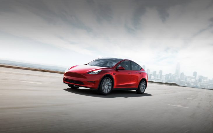 tesla model s 730x456 at Luxury SUVs That Are Really Worth The Money