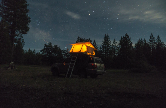 camping vehicle 550x360 at 6 Car Camping Tips for Your Best Trip Yet
