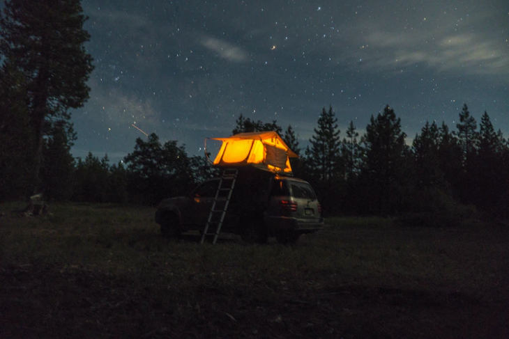 camping vehicle 730x487 at 6 Car Camping Tips for Your Best Trip Yet