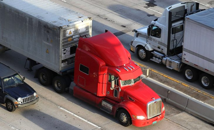 truckinghighway 730x444 at What Should You Know Before Filing a 2290 Form Online?