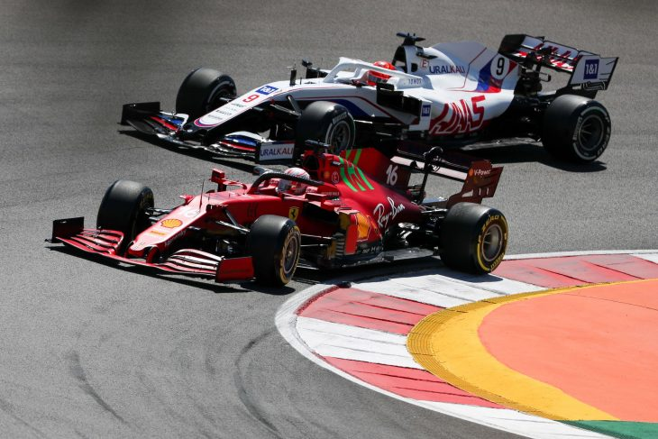 F1 Portugal 2021 730x487 at Could This Be the Tightest F1 World Championship in Years?
