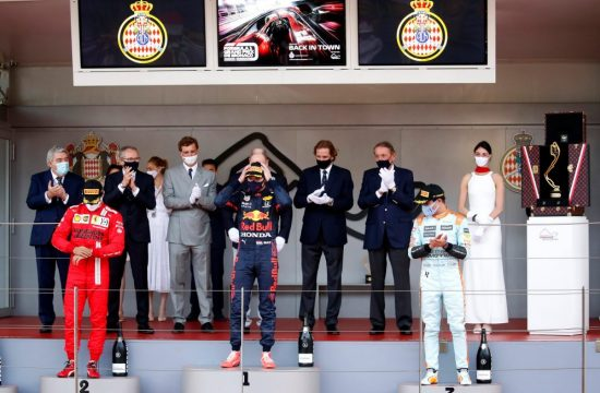 Formula 1 Monaco 2021 550x360 at Did Monaco Expose Mercedes' Weaknesses?