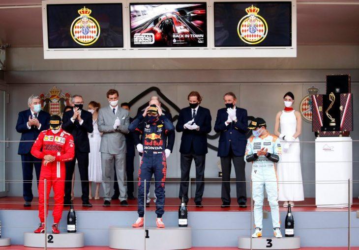 Formula 1 Monaco 2021 730x509 at Did Monaco Expose Mercedes' Weaknesses?