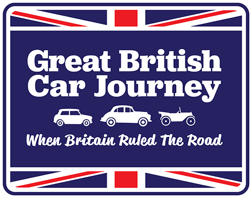 Great British Car Journey at British Motor Museums