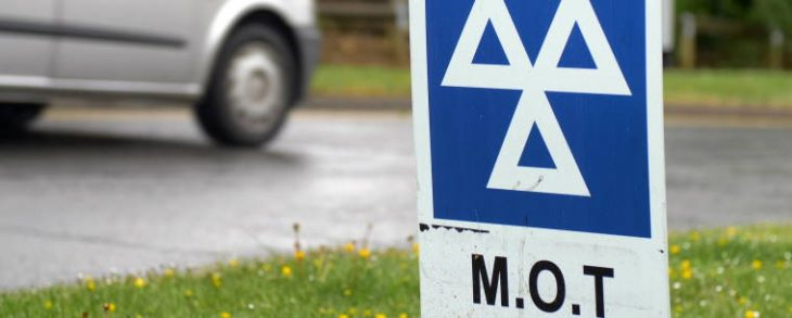 MOT 730x293 at What's the Difference Between an MOT and Car Servicing?