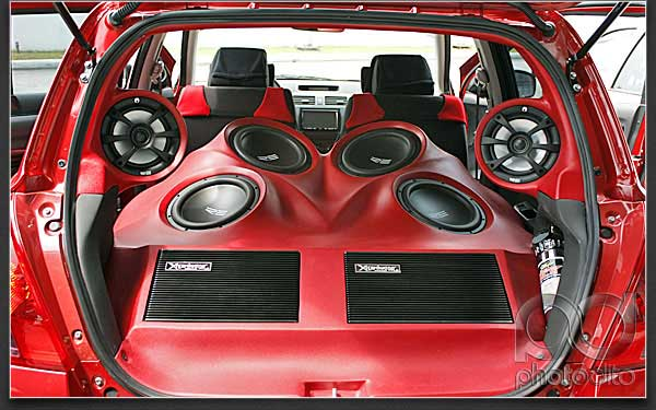 Speakers at Tips to Pick the Right Speakers for Your Car Stereo System