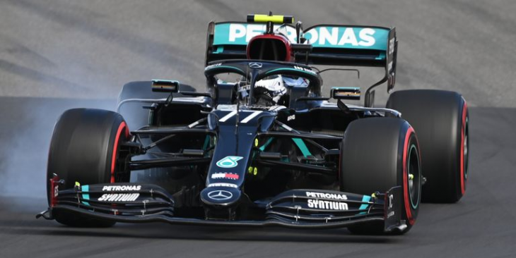 f1 Bottas 730x366 at Will There Finally Be Change At Mercedes In 2022