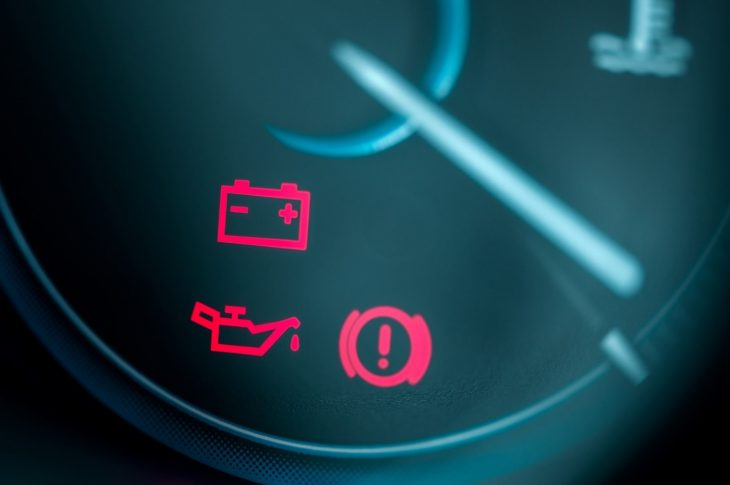 car symbols 730x485 at The Most Common Car Problems: An Informative Guide