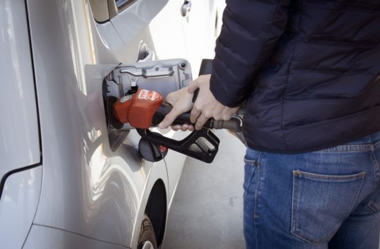 fuel pump 550x360 at Alternative Fuel Vehicles: What type of vehicle is best?