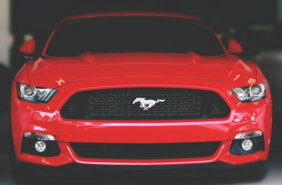 mustang 550x360 at Which is a better sports car – Mustang or Camaro?