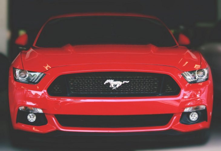 mustang 730x499 at Which is a better sports car – Mustang or Camaro?