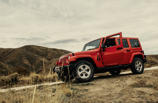 jeep 550x360 at Everything You Need to Know About Owning a Jeep (Insurance Rates & More)