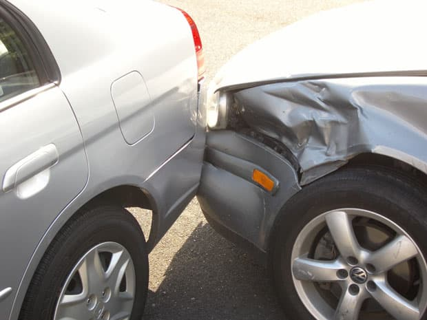 minor car accident at Minor Car Accidents Can Result In Major Damages