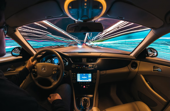 virtual assistant 550x360 at In car virtual assistants are set to change driving forever