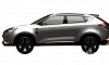 Production MG Crossover Revealed in Leaked Patents