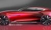 MG E-Motion Electric Supercar Set for Auto Shanghai Debut
