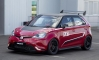 MG3 Trophy Championship Concept Unveiled