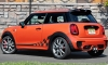 Official: 2019 MINI John Cooper Works International Orange Edition