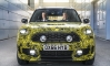 MINI Plug-in Hybrid Previewed in Munich