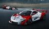 Unique McLaren P1 GTR Pays Homage to Ayrton Senna
