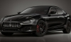2019 Maserati Ghibli Ribelle Is Dark and Luxurious