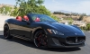 Eye Candy: Maserati GranCabrio by Forgiato
