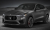 2018 Maserati Levante Trofeo Revealed at NY Auto Show