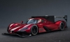 Mazda RT24-P Prototype Racer Unveiled in L.A.