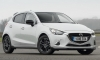 2018 Mazda2 Sport Black Special Edition for UK
