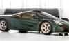 McLaren 570GT MSO XP Green Has Historic Color