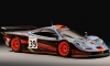 McLaren F1 GTR Longtail '25R' Restored by MSO