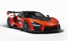 McLaren Senna Is a Hypercar for Road & Track