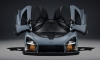 McLaren Senna - Details, Specs, Photos, Video