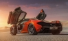 Gallery: McLaren P1 Launches in the Middle East