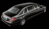 2019 Mercedes-Maybach Pullman Limo Has Superb Specs