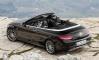 Official: Mercedes-AMG C43 Cabriolet