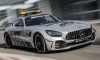 Mercedes-AMG GT R 2018 Formula 1 Safety Car Revealed